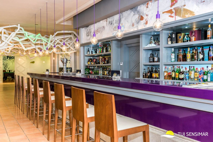 Vidéo restaurants & bars hôtel tui blue isla cristina palace isla cristina, huelva, espagne